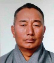 Karma G Wangchuk