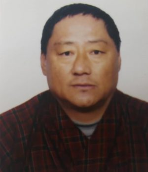 Mr karchung drukpa