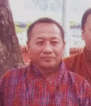 Mr. Lobzang Dorji, Druk Phunsum Const Pvt Ltd, DLC Chairperson, Sarpang