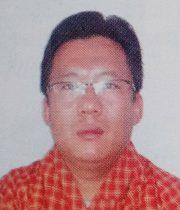 Mr. Ugyen Samdrup, Dzamlha Const, DLC Punakha