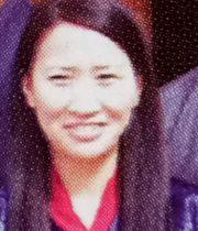 Ms. Dechen Yangdon, Sonam Rinzin Const, DLC Chairperson, Zhemgang