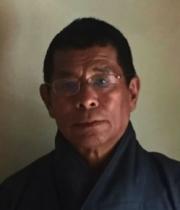 Tshering Drukpa
